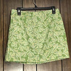 J. Crew Skirt Size 8